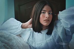 01082021 La mejor edad y el mejor día es hoy. Felices 16 para Mariana Reyes Sierra, en bella sesión fotográfica.
