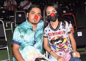 02082021 Obed Rocha y Esmeralda Hernández.