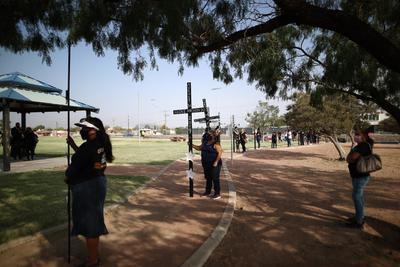Comunidad latina recuerda masacre en El Paso