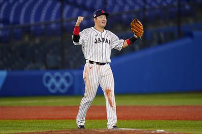 Japón derrota a Corea del Sur y luchará por el oro en el beisbol de Tokio 2020