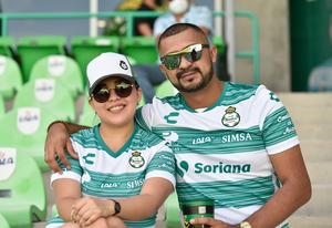 03082021 Berenice Pedroza y Raúl de la Paz.