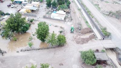 Entre los sectores más afectados se encuentran El Amigo, Bugambilias, Carlos Herrera, Santa Teresa, Nuevo Los Álamos, Rebollo Acosta y Nuevo Castillo.
