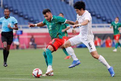 México vence a Japón y se queda el bronce en Tokio 2020