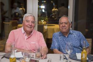 05082021 Carlos Gómez Hernández y Rogelio Gaitán Enríquez.