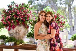 05082021 Andy Sánchez Enríquez y su mamá Perla Enríquez.