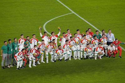 Tokyo Olympics Soccer