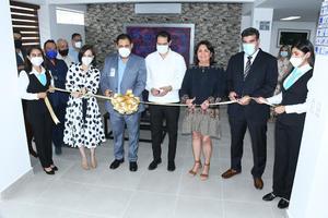 07082021 Inauguración consultorio hospital Anda Lucía.
