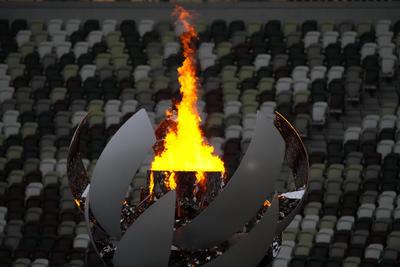 Juegos Olímpicos de Tokio 2020 dan paso a ceremonia de clausura