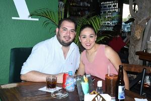 09082021 Servando Ramírez y Leticia Aguirre.