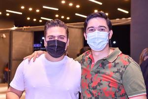 12082021 Daniel Espada y Fernando Rebollo.