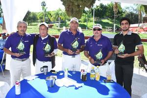 12082021 Viven torneo de golf