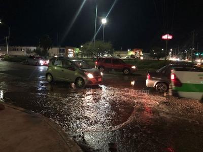 Pronostican lluvias ligeras para esta semana en la Comarca Lagunera
