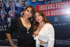 16082021 Alejandra Méndez y Claudia Soto.