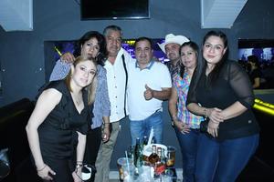16082021 María Luisa, Adriana, Miguel, Israel, Chuy, Charo y Ana