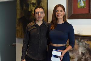 17082021 Alejandra Gutiérrez y Esli García.