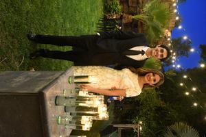 15082021 Alejandra Becerra y Manuel Medina.