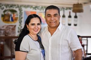 18082021 Lupita Becerra y Miguel Ángel Villarreal.