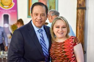 18082021 Rafael González y Jessica Robles.