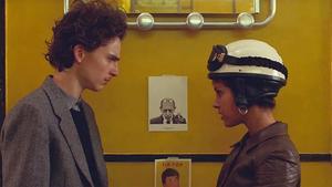 18082021 'The French Dispatch' es la nueva película de Wes Anderson protagonizada por Bill Murray, Timothée Chalamet, Owen Wilson, Adrien Brody y Jeffrey Wright.
