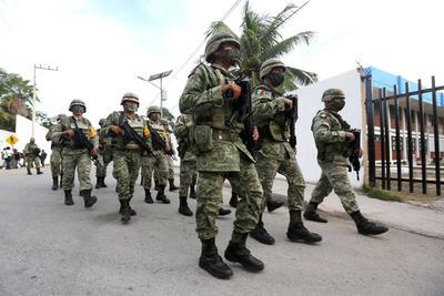Quintana Roo se prepara para impacto de huracán 'Grace'; emite alerta roja y desaloja hoteles
