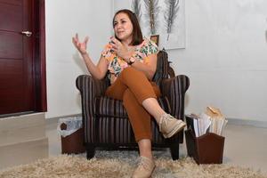 21082021 La psicoterapeuta de pareja y de familia Susy Armas explica detalles de la responsabilidad de elección.