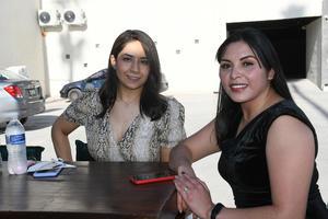 21082021 Gloria Ramos y Lourdes Inchaurregui.