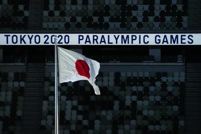 Juegos Paraolímpicos Tokio 2020 dan inicio con gran ceremonia
