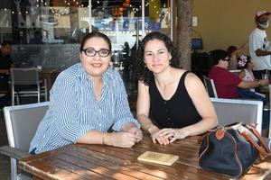 25082021 Erika Sánchez y Marien González.