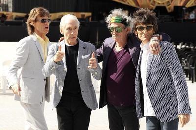 Muere Charlie Watts, baterista de los Rolling Stones, a los 80 años