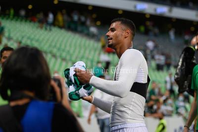Félix Torres y Alessio Da Cruz le dan la victoria a Santos en el Corona