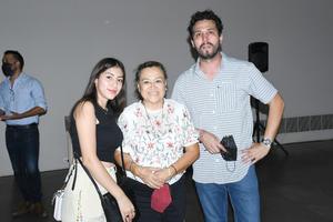 30082021 Gabriel Aguirre y Mónica Piña.