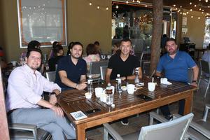 01092021 Arturo, Mago, Jared y Luis.