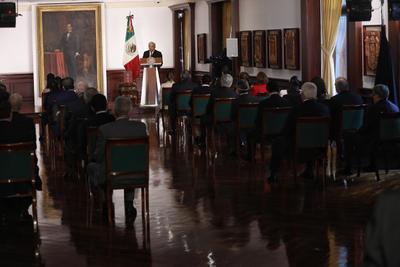 AMLO ofrece mensaje por su Tercer Informe de Gobierno