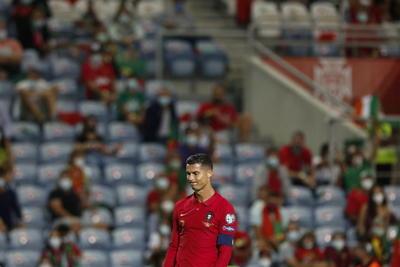 Cristiano Ronaldo se convierte en el máximo goleador histórico de selecciones