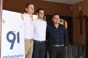 02092021 Celebran el 91.º aniverario de grupo Cimaco.