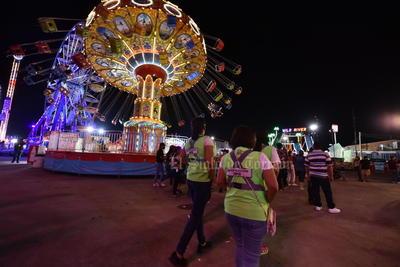 Feria de Torreón vuelve a brillar tras un año de inactividad