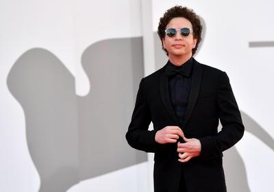 Sundown Premiere - 78th Venice Film Festival