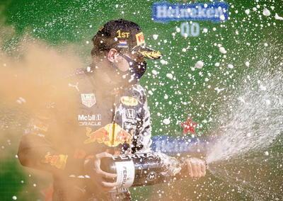 Formula One Grand Prix of the Netherlands