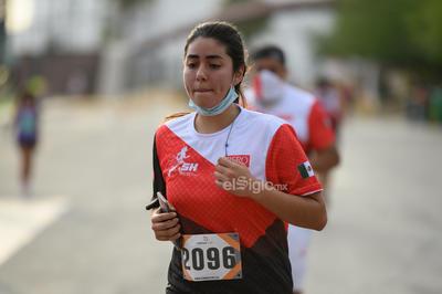 5K ¿Dónde están?  Carrera atlética 5K ¿Dónde están? en la Universidad Iberoamericana Torreón  5k carreras Deportes, Universidad Iberoamericana - Torreón, Coahuila
