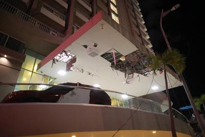 Sismológico Nacional actualiza a magnitud 7.1 el terremoto registrado en Acapulco