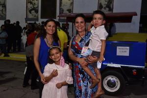 06092021 Alejandra, María del Pilar, Pily y José Carlos