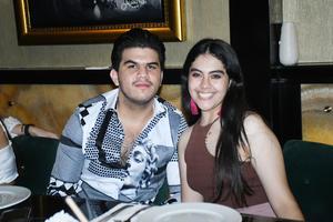 07092021 Valente Samaniego y Minerva Maltos,