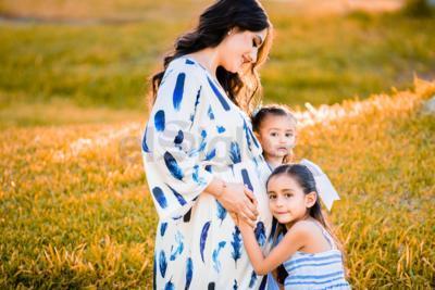 Stefany Facusseh tendrá la dicha de ser mamá por tercera ocasión