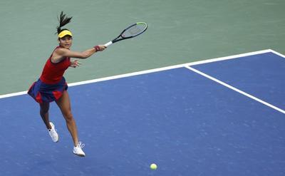 Emma Raducanu vence a Leylah Fernández y conquista su primer título del Abierto de Estados Unidos