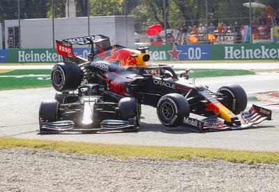 Formula One Grand Prix of Italy
