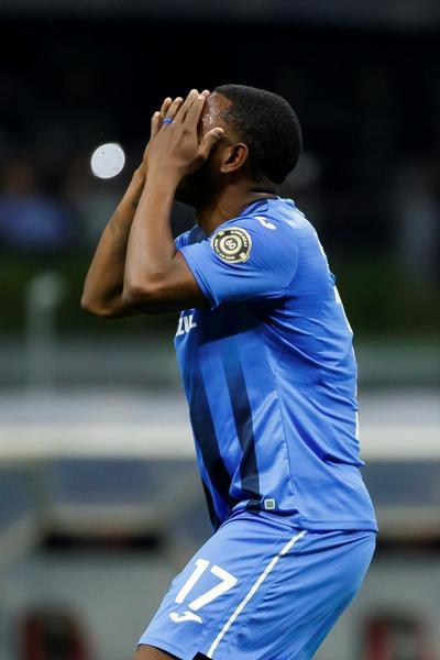 Derrota vergonzosa para Cruz Azul en Concachampions