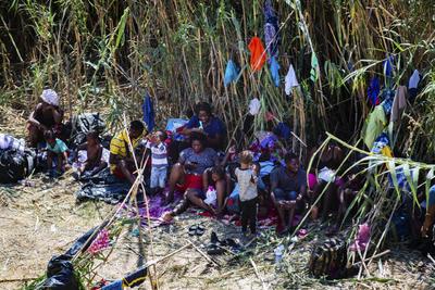 Autoridades de EUA cierran Puente Internacional en Del Río; impacta en Piedras Negras