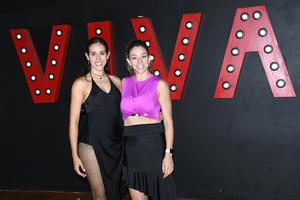 15092021 Paula López y Susú Luna.