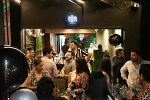 18092021 El bar RÜM está en la avenida Morelos #86 en el Centro de Torreón.