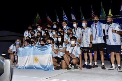 Inicia en Torreón Mundial Junior de Pádel World Championship